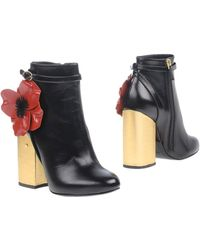 Laurence Dacade - Ankle Boots - Lyst