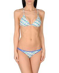 Marzia Genesi Sea - Bikini - Lyst