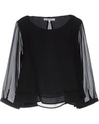 Falcon & Bloom - Blouse - Lyst