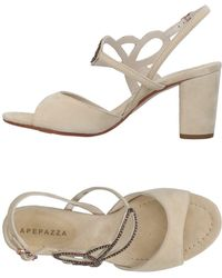 Apepazza - Sandals - Lyst