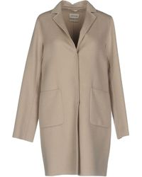 Jan Mayen - Overcoat - Lyst