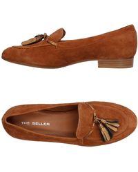 The Seller - Loafer - Lyst