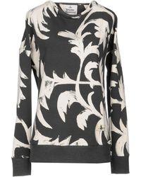 Vivienne Westwood - Sweatshirt - Lyst
