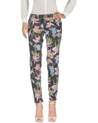 Jcolor - Casual Trousers - Lyst