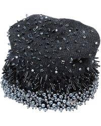 Jimmy Choo - Hats - Lyst