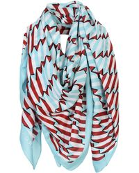 Marc Jacobs - Scarf - Lyst