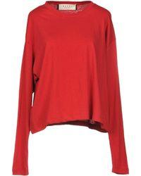 Marni - T-shirt - Lyst