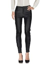 Forever Unique - Casual Trouser - Lyst