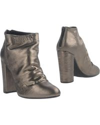 Divine Follie   Ankle Boots   Lyst