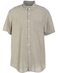 Outerknown - Shirt - Lyst