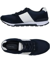 Calvin Klein Jeans - Low-tops & Trainers - Lyst
