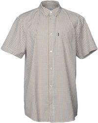 Wesc - Shirts - Lyst