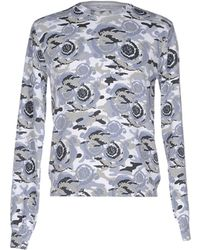 Versace - Pullover - Lyst