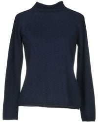 Henry Cotton's - Turtleneck - Lyst