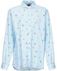 Dickson - Shirt - Lyst