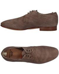 Officine Creative - Lace-up Shoe - Lyst