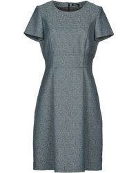 MAX&Co. - Short Dress - Lyst