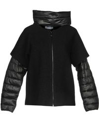 Caractere - Synthetic Down Jacket - Lyst