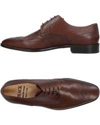 Saks Fifth Avenue Chaussures à lacets