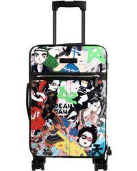 DSquared² - Wheeled Luggage - Lyst