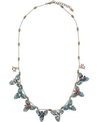 Tataborello - Necklace - Lyst