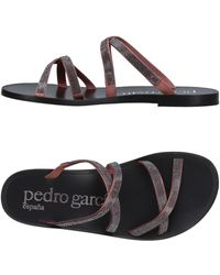 Pedro Garcia - Sandals - Lyst