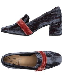 KMB - Loafer - Lyst