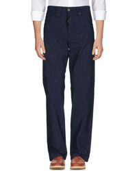 John Galliano - Casual Pants - Lyst