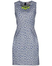 Matthew Williamson - Short Dresses - Lyst