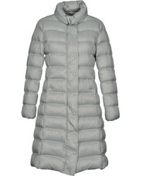 Armani - Down Jacket - Lyst