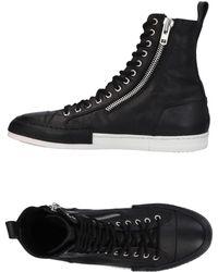 Haider Ackermann - High-tops & Sneakers - Lyst