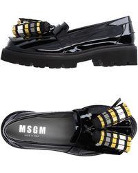MSGM - Mocassino - Lyst