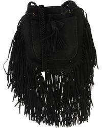 En Shalla - Cross-body Bags - Lyst