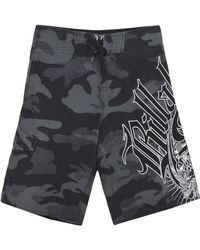 Billabong - Beach Shorts And Trousers - Lyst