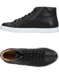 Sutor Mantellassi - High-tops & Sneakers - Lyst
