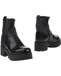 Blackmail - Ankle Boots - Lyst