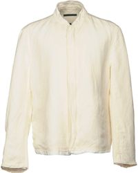 John Varvatos - Jacket - Lyst