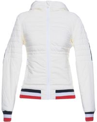 Rossignol - Synthetic Down Jacket - Lyst