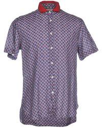 Coast - Shirt - Lyst