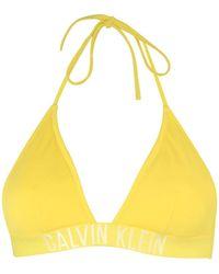 Calvin Klein - Sujetador bikini - Lyst