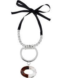 Sportmax - Necklaces - Lyst