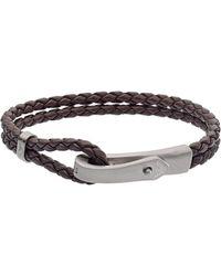 Emporio Armani - Bracelet - Lyst