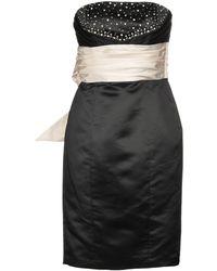 Betsey Johnson - Short Dresses - Lyst