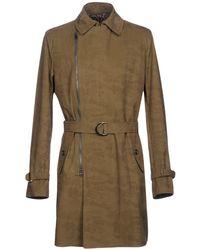 Etro | Overcoats | Lyst
