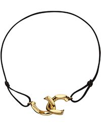 Annelise Michelson - Necklaces - Lyst