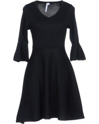 Care Of You - Short Dresses - Lyst