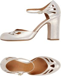 Chie Mihara   Sandals   Lyst
