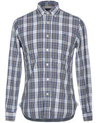 Jaggy - Shirt - Lyst