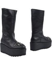 Sebastian - Boots - Lyst