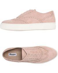 Dune - Low-tops & Sneakers - Lyst